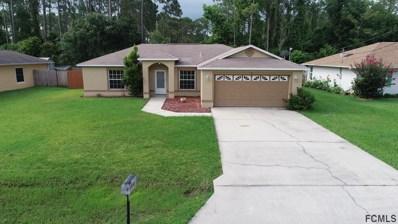 98 Beacon Mill Ln, Palm Coast, FL 32137 - MLS#: 239960