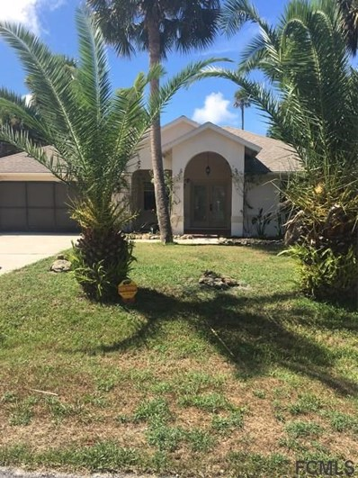 12 Blackberry Place, Palm Coast, FL 32137 - MLS#: 239964