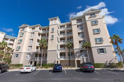 1100 Cinnamon Beach Ln UNIT 1062, Palm Coast, FL 32137 - MLS#: 240008