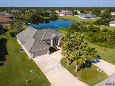 20 Lewis Dr, Palm Coast, FL 32137 - MLS#: 240020