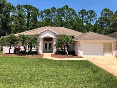 19 Woodhollow Lane, Palm Coast, FL 32137 - MLS#: 240026