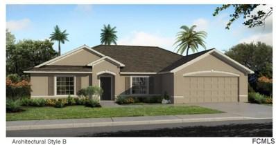 17 Bannerwood Ln, Palm Coast, FL 32137 - MLS#: 240033
