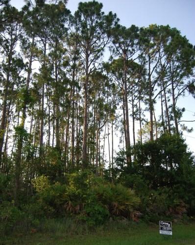47 Bainbridge Ln, Palm Coast, FL 32137 - MLS#: 240064