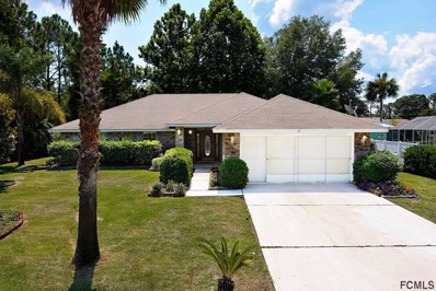 53 Wheeling Lane, Palm Coast, FL 32164 - MLS#: 240147