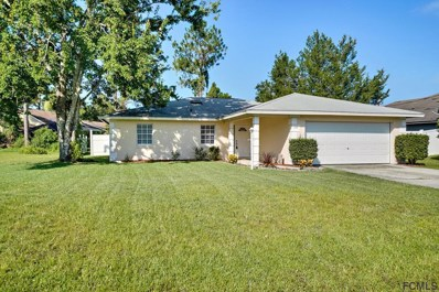 146 Parkview Drive, Palm Coast, FL 32164 - MLS#: 240150