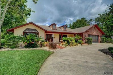 3 Woodlyn Lane, Palm Coast, FL 32164 - MLS#: 240241