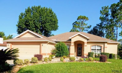 46 Westhampton Dr, Palm Coast, FL 32164 - MLS#: 240292