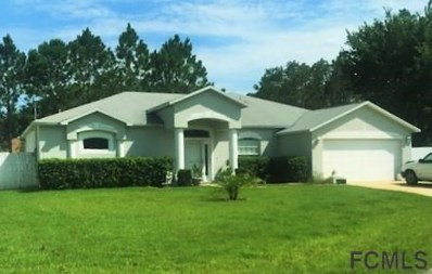 7 Kale Court, Palm Coast, FL 32164 - MLS#: 240295