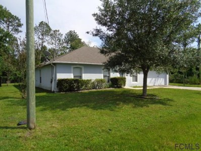 4 Kale Court, Palm Coast, FL 32164 - MLS#: 240299