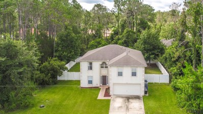 95 Kashmir Trail, Palm Coast, FL 32164 - MLS#: 240305