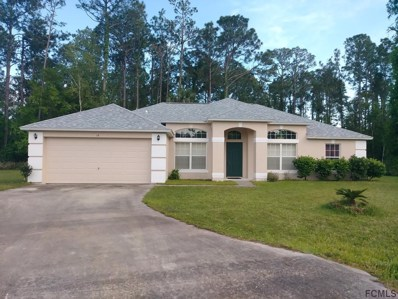 19 Zealand Pl, Palm Coast, FL 32164 - #: 240396