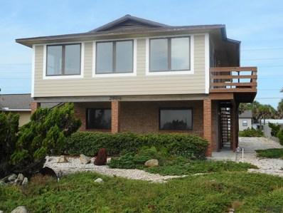 2604 S Ocean Shore Blvd, Flagler Beach, FL 32136 - MLS#: 240422