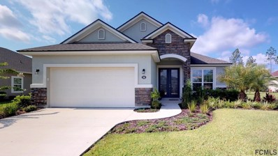 106 Spoonbill Drive, Palm Coast, FL 32164 - MLS#: 240425