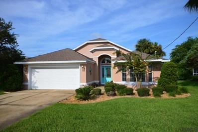 4 Criston Court, Palm Coast, FL 32137 - MLS#: 240455