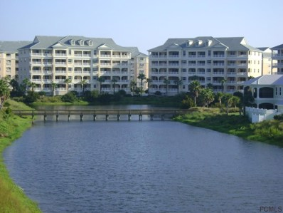 1200 Cinnamon Beach Way UNIT 1125, Palm Coast, FL 32137 - MLS#: 240459