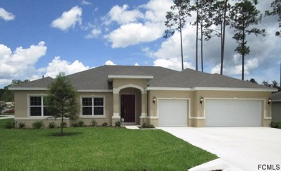 36 Essex Lane, Palm Coast, FL 32164 - MLS#: 240478