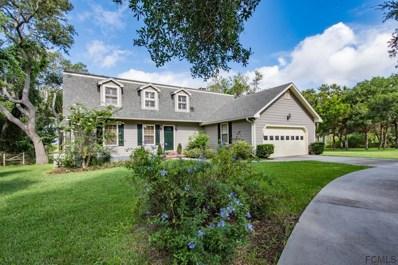 1000 San Rafael St, St Augustine, FL 32080 - MLS#: 240492