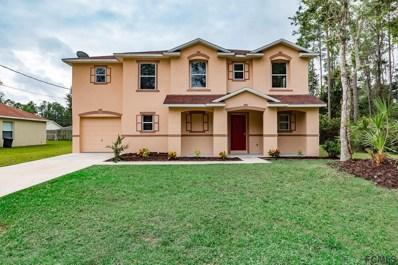 10 Richfield Ln, Palm Coast, FL 32164 - MLS#: 240502