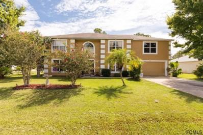1 Zorlou Ct, Palm Coast, FL 32164 - MLS#: 240503