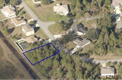 32 Ulysses Trl, Palm Coast, FL 32164 - MLS#: 240564