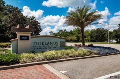 115 Riverview Bend S UNIT 2146, Palm Coast, FL 32137 - MLS#: 240598