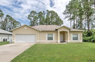 10 Reid Place, Palm Coast, FL 32164 - MLS#: 240602