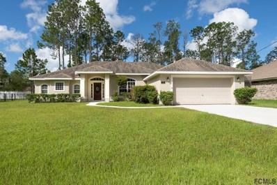 36 Richfield Ln, Palm Coast, FL 32164 - MLS#: 240673