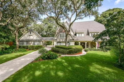 300 Redwing Lane, St Augustine, FL 32080 - MLS#: 240701