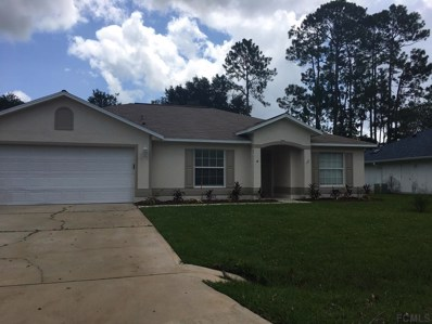 18 Woodstone Lane, Palm Coast, FL 32164 - MLS#: 240705