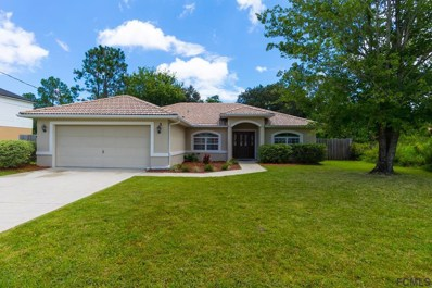 3 Roxland Lane, Palm Coast, FL 32164 - MLS#: 240711