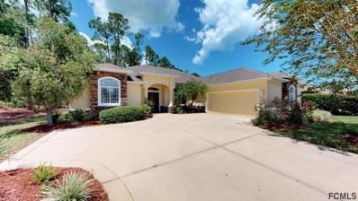87 Fenimore Lane, Palm Coast, FL 32137 - MLS#: 240743