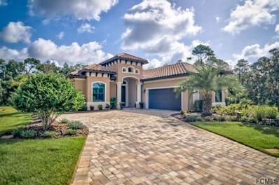 104 Masters Circle, Palm Coast, FL 32137 - MLS#: 240786