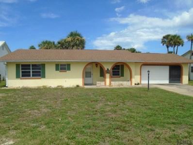 257 Ocean Palm Drive, Flagler Beach, FL 32136 - MLS#: 240802