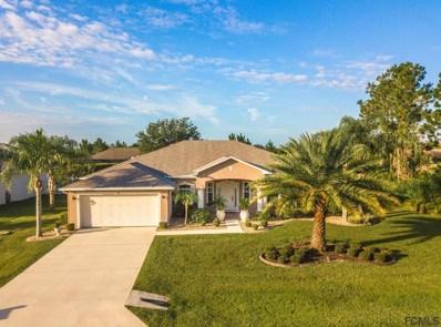 26 Lewis Dr, Palm Coast, FL 32137 - MLS#: 240808