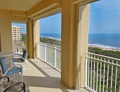 60 Surfview Drive UNIT 612, Palm Coast, FL 32137 - MLS#: 240811