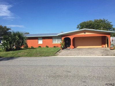 111 Avalon Ave, Flagler Beach, FL 32136 - MLS#: 240819