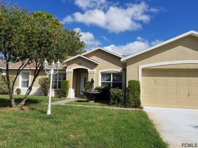 25 Paul Ln, Palm Coast, FL 32164 - #: 240835