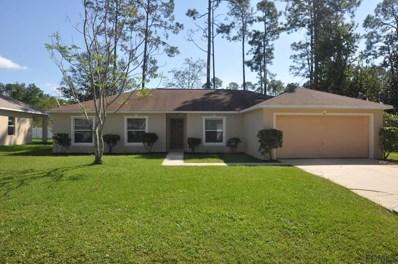 14 Barrington Dr, Palm Coast, FL 32137 - MLS#: 240844
