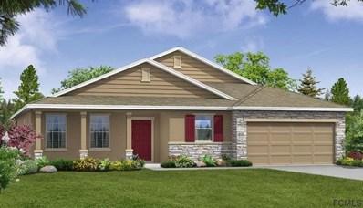 52 Bainbridge Ln, Palm Coast, FL 32137 - MLS#: 240870