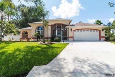 5 Woodfern Place, Palm Coast, FL 32164 - MLS#: 240885