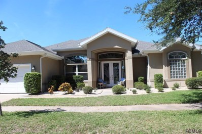 11 Eastlake Drive, Palm Coast, FL 32137 - MLS#: 240903