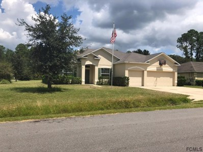 20 Regina Lane, Palm Coast, FL 32164 - MLS#: 240940