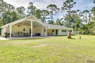 791 Old Dixie Hwy S, Bunnell, FL 32110 - MLS#: 240941