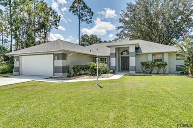 35 Wellford Ln, Palm Coast, FL 32164 - MLS#: 240947