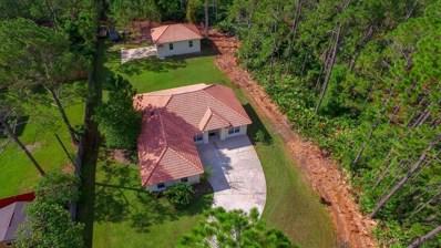 29 Seward Trail, Palm Coast, FL 32164 - MLS#: 240982
