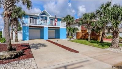 2624 S Central Ave, Flagler Beach, FL 32136 - MLS#: 240990