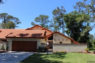 15 Village Circle UNIT 15, Palm Coast, FL 32164 - #: 240996