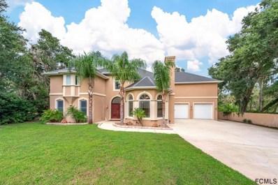 8 Magnolia St, Flagler Beach, FL 32136 - MLS#: 241005