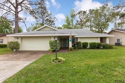 122 Berkshire Ln, Palm Coast, FL 32137 - MLS#: 241030