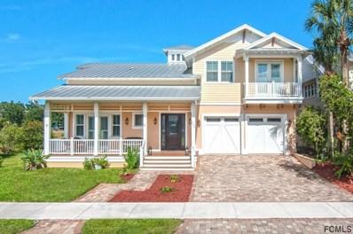 824 Tides End Dr, St Augustine Beach, FL 32080 - MLS#: 241040